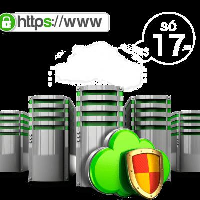 Hospedagem de Site com SSL e Domínio Grátis Hospedagem de site JEX Host