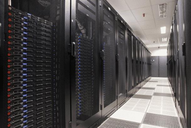 data center equinix Hospedagem de site JEX Host